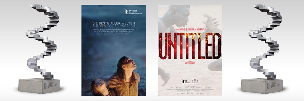 Die Gewinner des Österreichischen Filmpreises 2018