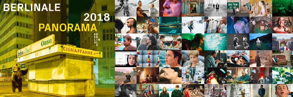 Berlinale 2018 - Panorama