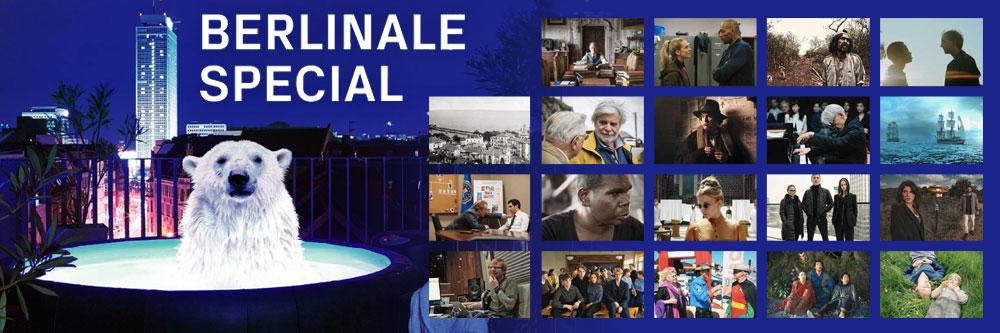 Berlinale 2018 - Special