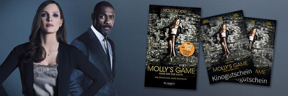 Molly's Game - Das Uncut-Quiz