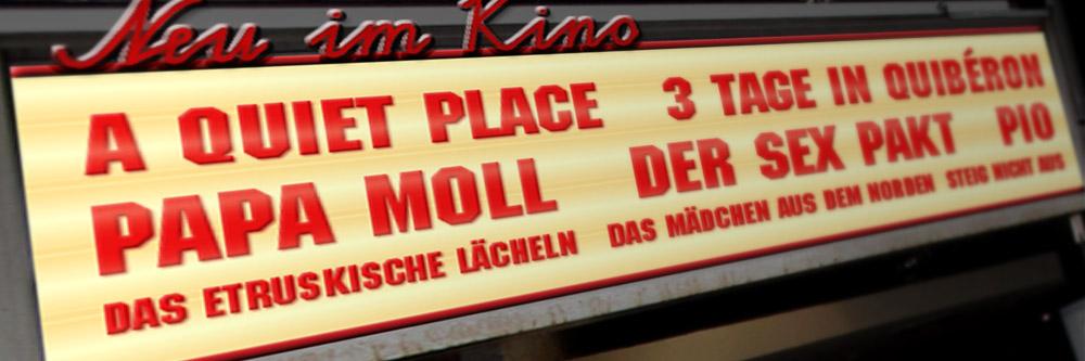 Neu im Kino (KW 15/2018)