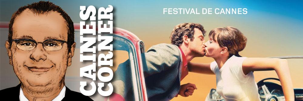 Caines Corner: Cannes 2018