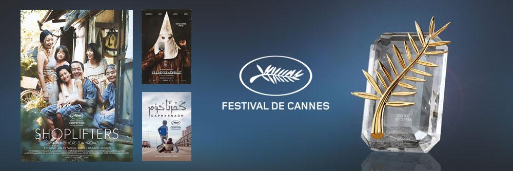 Die Gewinner von Cannes 2018