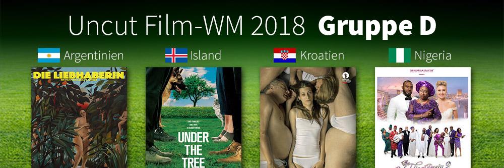 Film-WM Gruppe D
