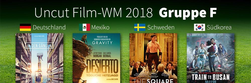 Film-WM Gruppe F