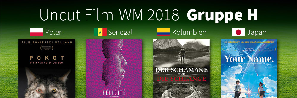 Film-WM Gruppe H