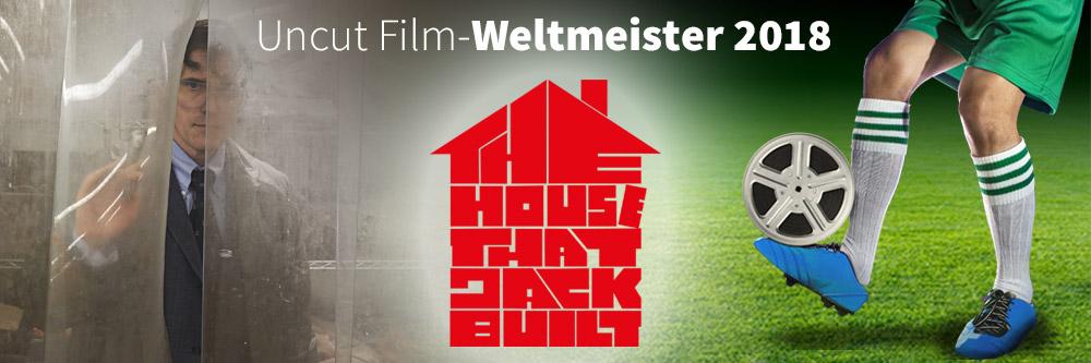 Dänemark ist Film-Weltmeister