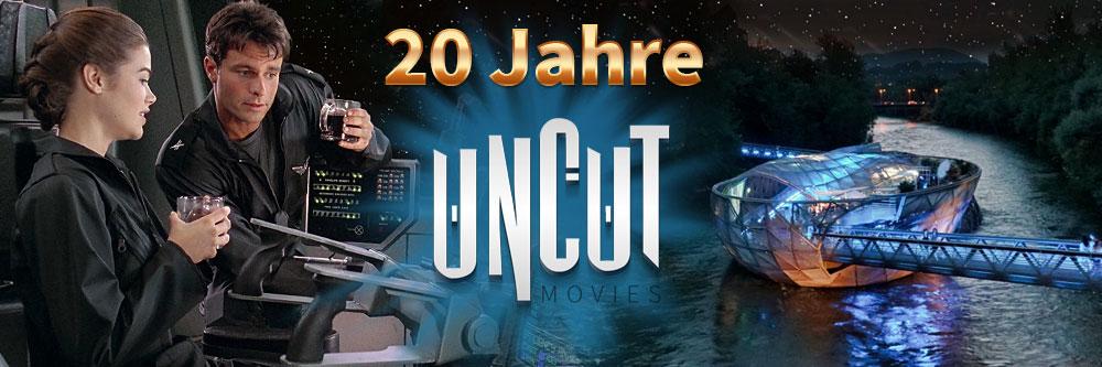 20 Jahre Uncut