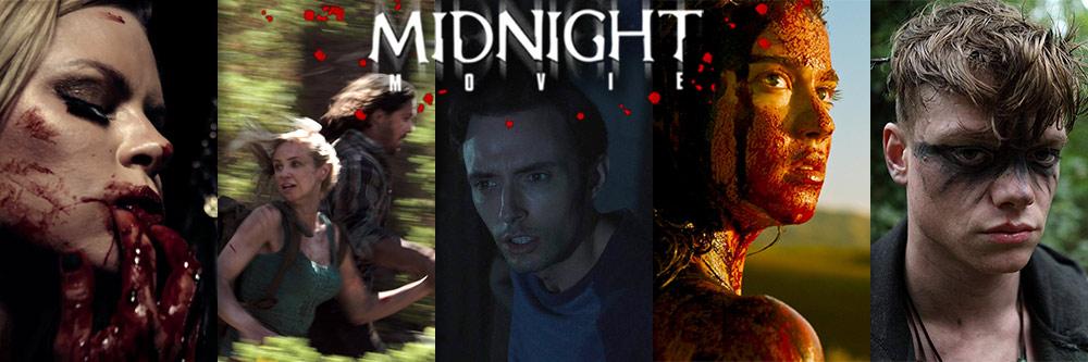 UCI Midnight Movies - August 2018