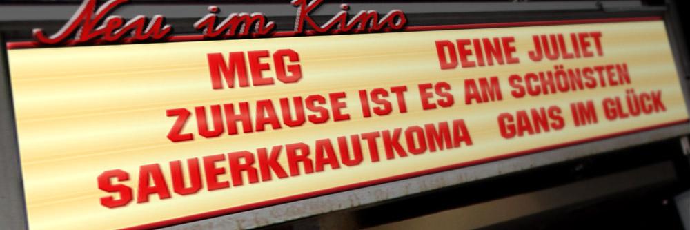 Neu im Kino (KW 32/2018)