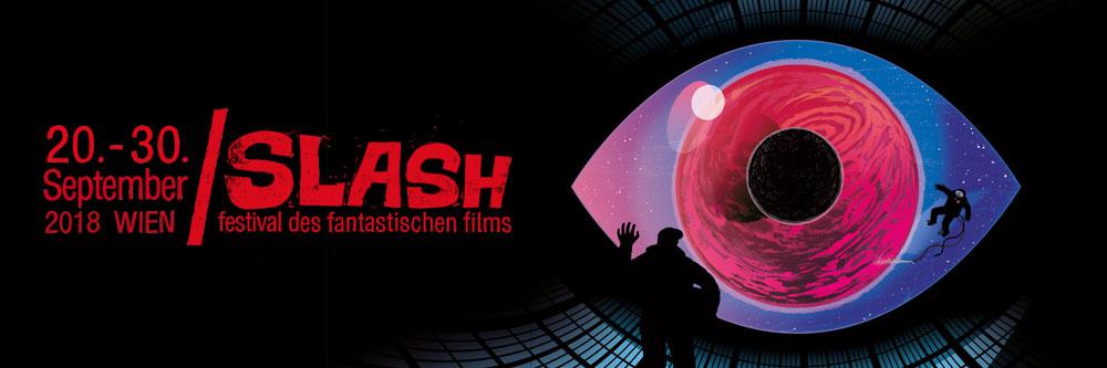 slash Filmfestival 2018