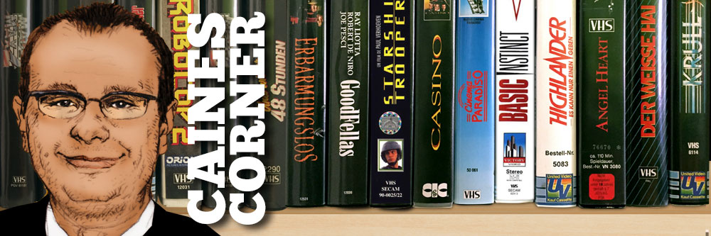Caines Corner: Filme zum wiedersehen