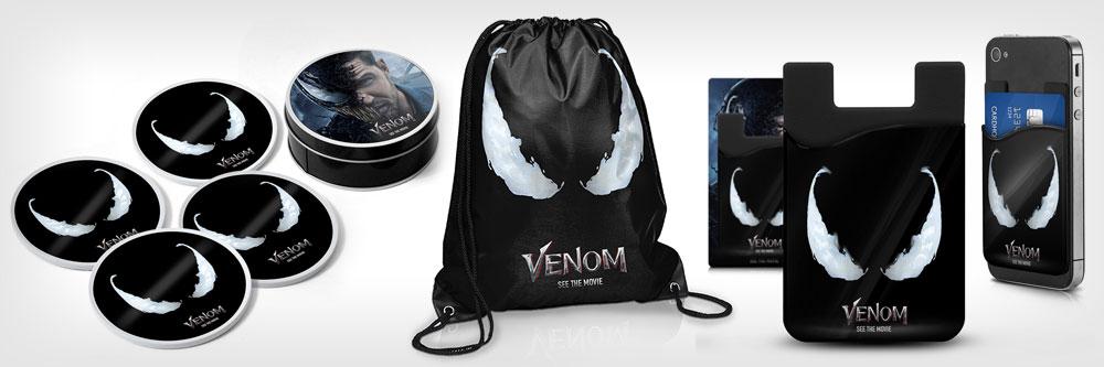 Venom - Das Uncut-Quiz
