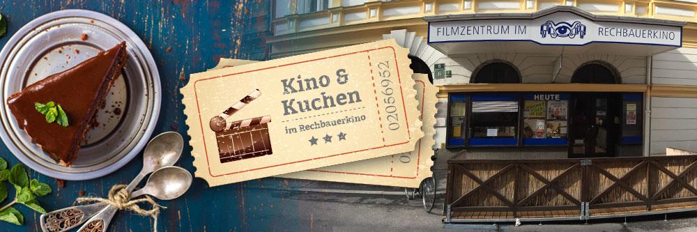 Kino & Kuchen Im Rechbauerkino