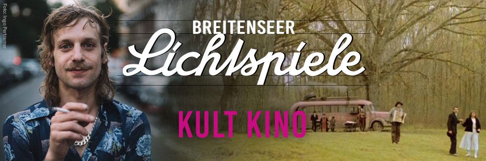 """""""Kult Kino"""" in den Breitenseer Lichtspielen"""