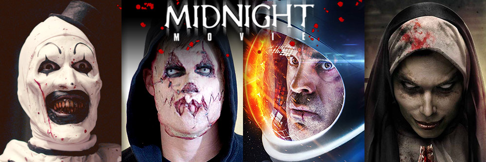 UCI Midnight Movies - Dezember 2018