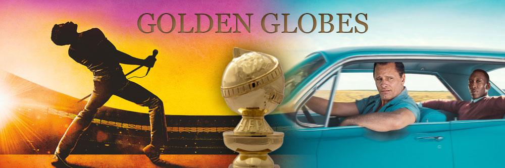 Die Gewinner der 76. Golden Globes stehen fest