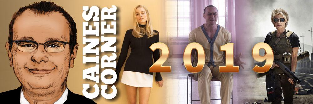 Caines Corner: Vorschau 2019