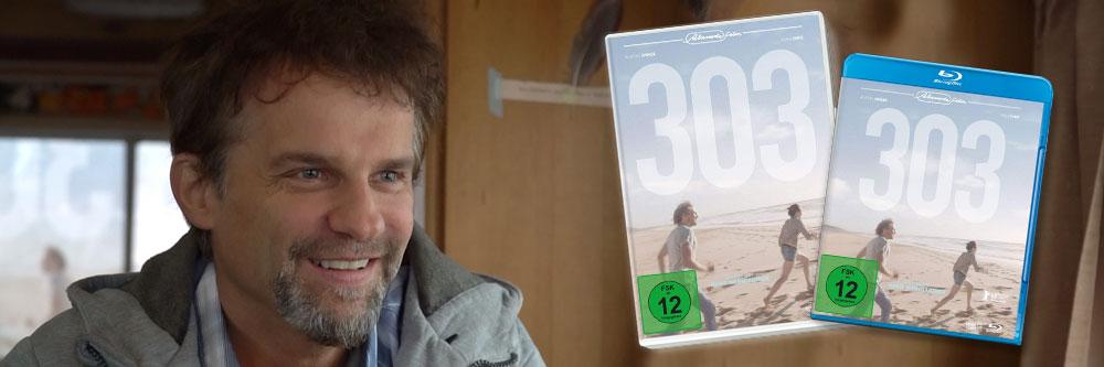 303 - Interview mit Hans Weingartner