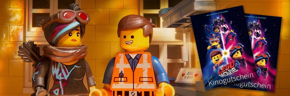 The Lego Movie 2 - Das Uncut-Quiz