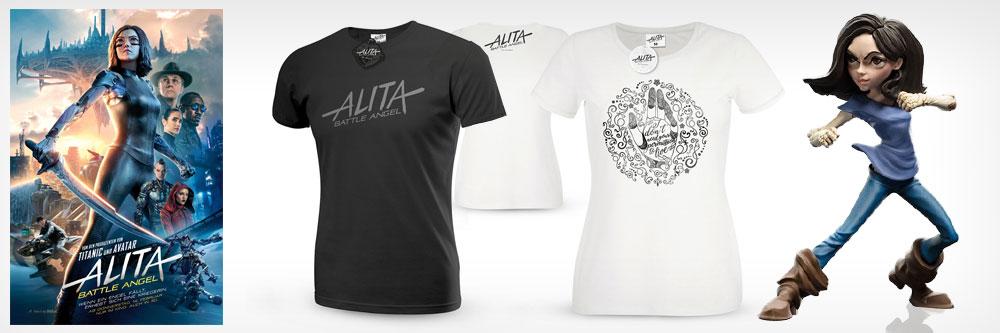 Alita - Das Uncut-Quiz