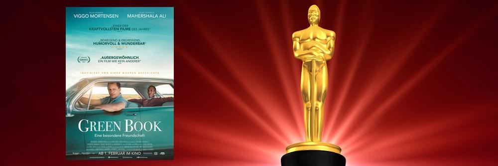 Die Oscar-Gewinner 2019
