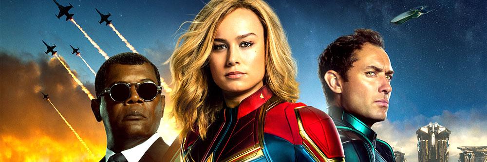 Captain Marvel - Das Uncut-Quiz