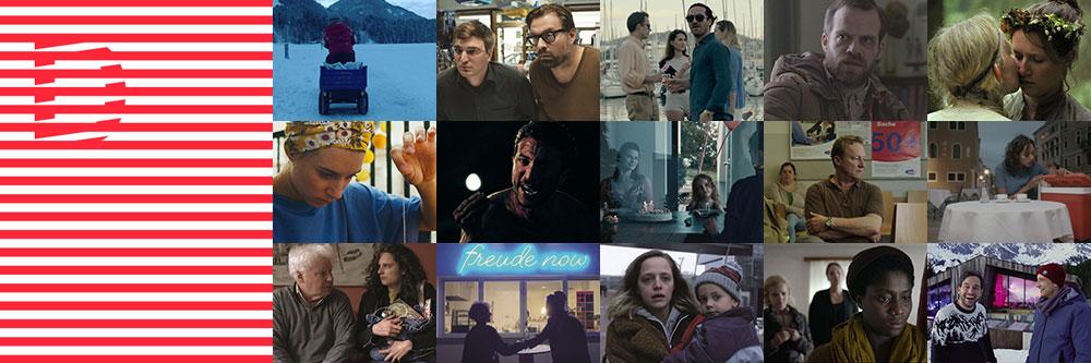 Kurzfilme auf der Diagonale 2019