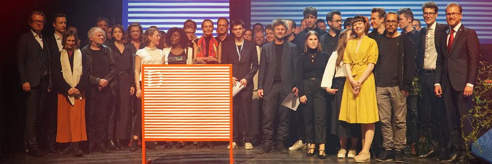 Die Gewinner der Diagonale 2019