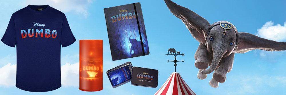 Dumbo - Das Uncut-Quiz