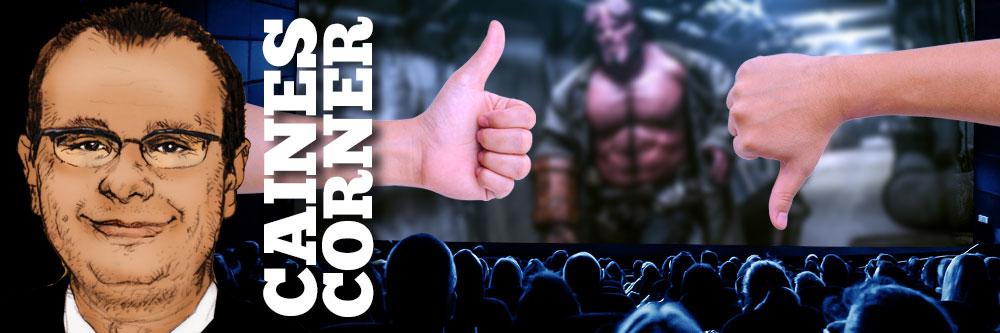 Caines Corner: Faire Filmbewertungen