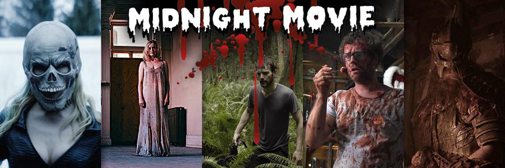 Midnight Movies - Mai 2019