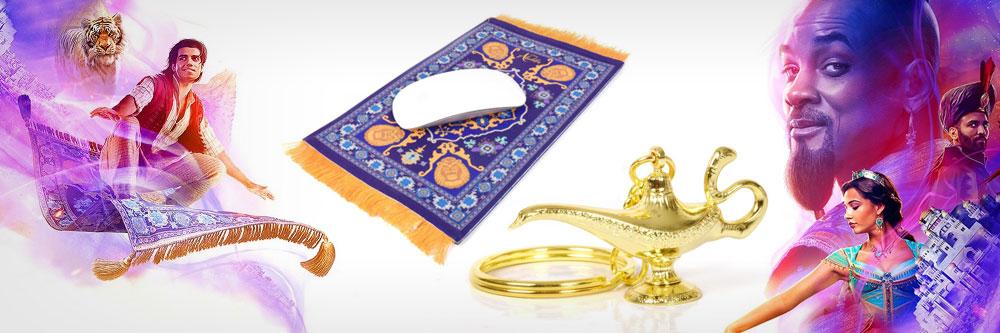 Aladdin - Das Uncut-Quiz