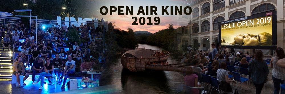 Sommerkino Graz 2019