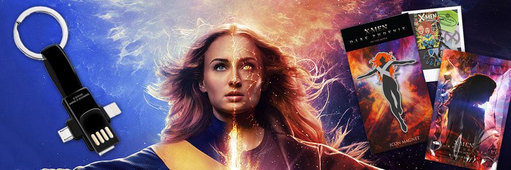 X-Men: Dark Phoenix - Das Uncut-Quiz