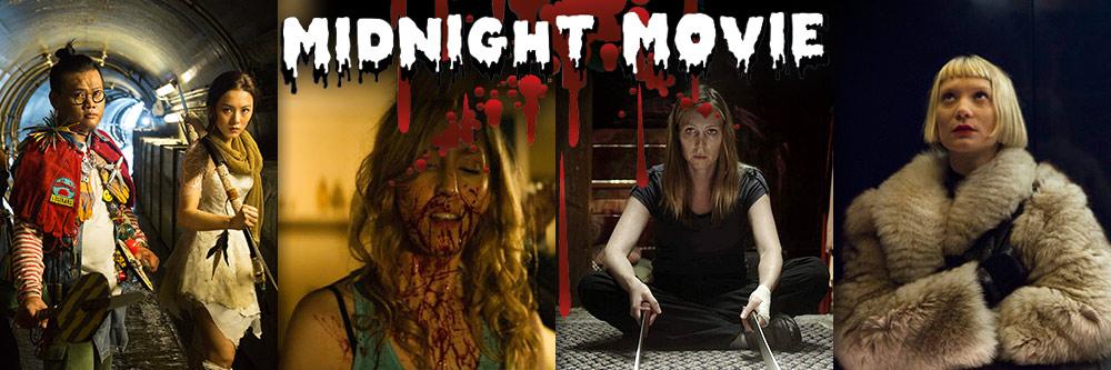 Midnight Movies - Juni 2019