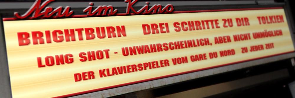 Neu im Kino (KW 25/2019)