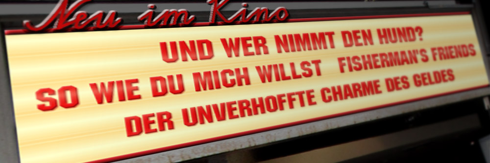 Neu im Kino (KW 32/2019)