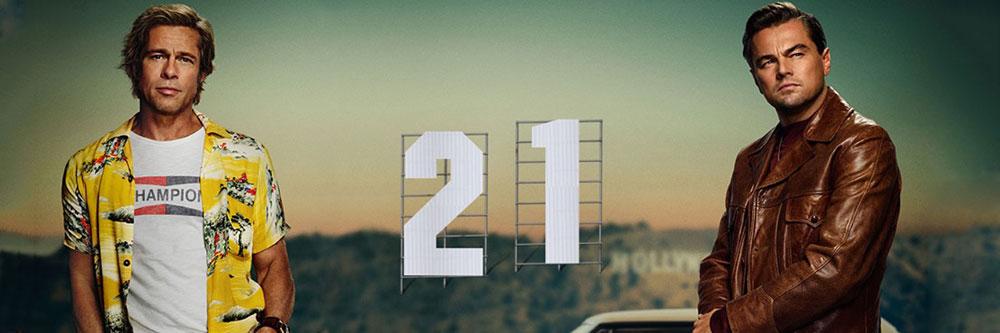 21 Jahre Uncut