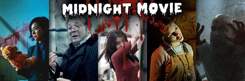 Midnight Movies - August 2019