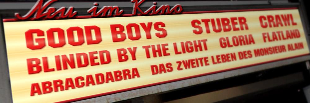 Neu im Kino (KW 34/2019)