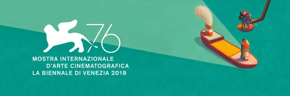 Filmfestspiele von Venedig 2019