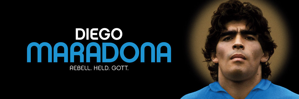 Diego Maradona - Gewinnspiel