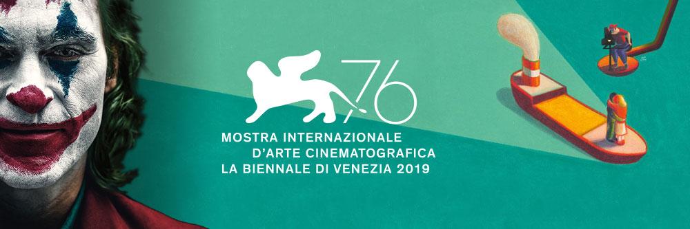 Die Gewinner von Venedig 2019