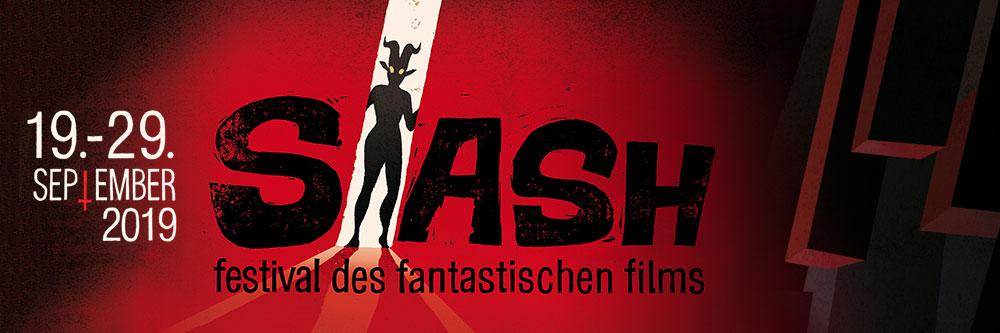 slash Filmfestival 2019