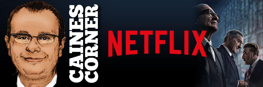 Caines Corner: Filme ohne Kino?