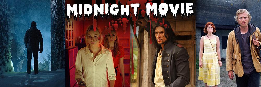 Midnight Movies - Oktober 2019