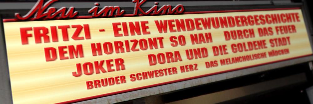Neu im Kino (KW 41/2019)
