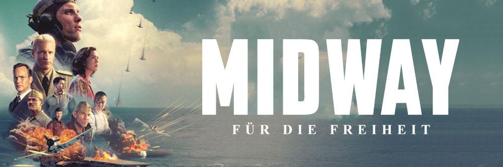 Midway - Gewinnspiel