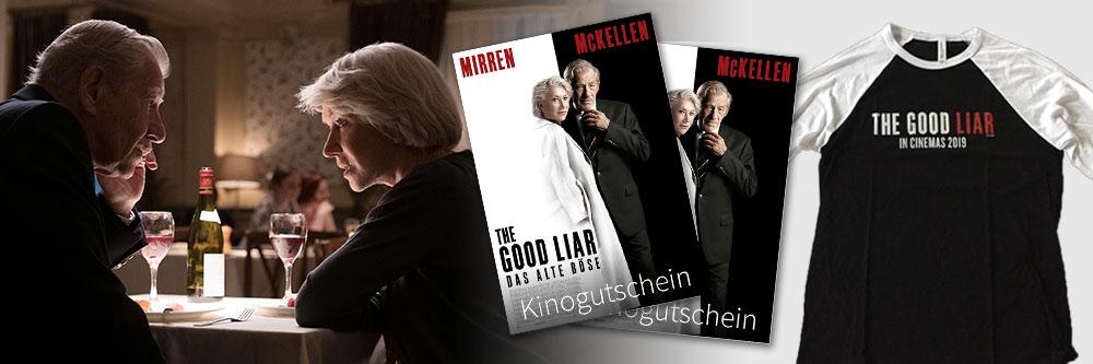 The Good Liar - Das Uncut-Quiz